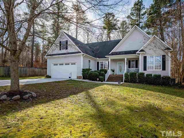 307 Farnswick Place, Efland, NC 27243 (#2359372) :: Triangle Top Choice Realty, LLC