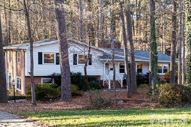 3508 Manford Drive, Durham, NC 27707 (MLS #2359395) :: On Point Realty