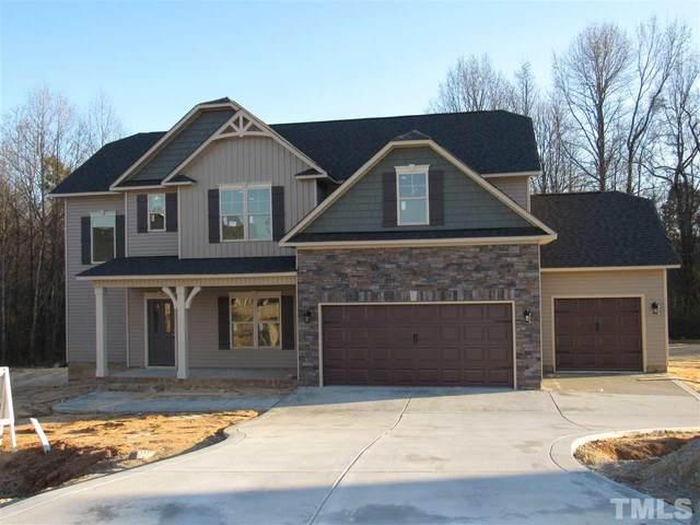 215 Belmont Farms Drive, Benson, NC 27504 (#2359404) :: RE/MAX Real Estate Service