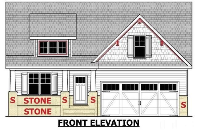 126 Jade Street, Smithfield, NC 27577 (#2359411) :: Real Estate By Design