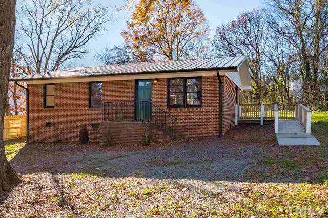 206 W Orange Street, Hillsborough, NC 27278 (#2359417) :: Classic Carolina Realty