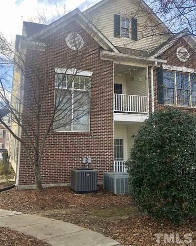 2424 Kudrow Lane #2424, Morrisville, NC 27560 (#2359423) :: Real Estate By Design