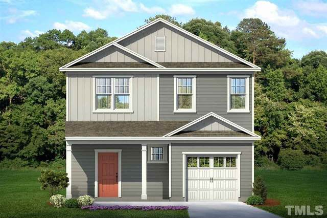 1041 Hazelmist Drive #90, Wake Forest, NC 27587 (MLS #2359450) :: On Point Realty