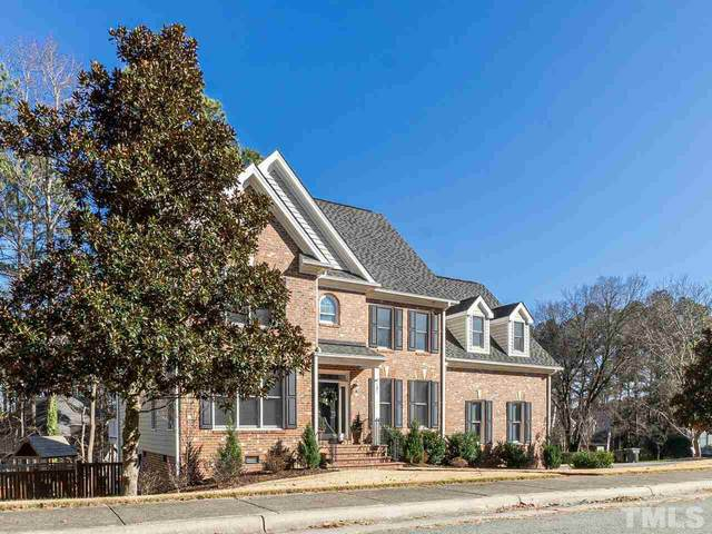 102 Lombard Drive, Chapel Hill, NC 27517 (#2359475) :: The Jim Allen Group