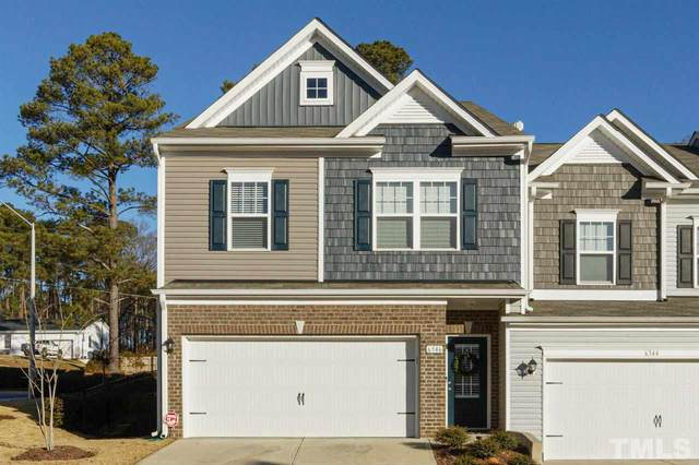 6346 Grace Lily Drive, Raleigh, NC 27607 (#2359479) :: Dogwood Properties