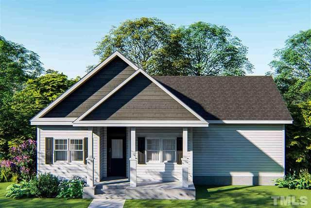 Lot 2 Stoney Hill Church Road, Bailey, NC 27807 (#2359491) :: Bright Ideas Realty