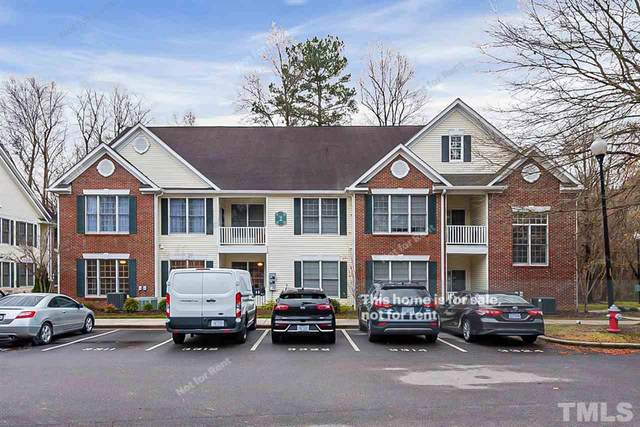3311 Kudrow Lane #3311, Morrisville, NC 27560 (#2359504) :: Classic Carolina Realty