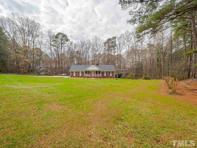 2800 Cascade Place, Garner, NC 27529 (MLS #2359515) :: On Point Realty