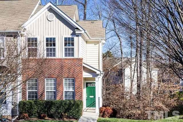 132 Cedar Elm Road, Durham, NC 27713 (#2359517) :: The Jim Allen Group