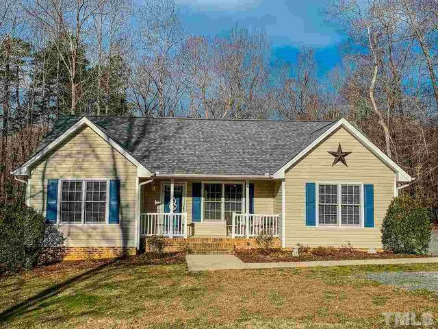 362 Punch Hill Farm Road, Rougemont, NC 27572 (#2359527) :: Bright Ideas Realty