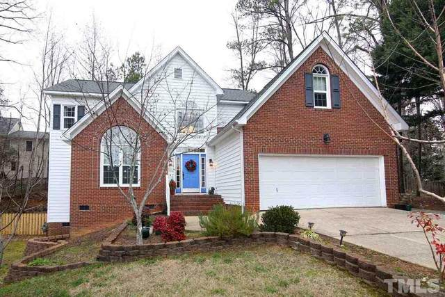 9117 Castleton Lane, Raleigh, NC 27615 (MLS #2359532) :: On Point Realty