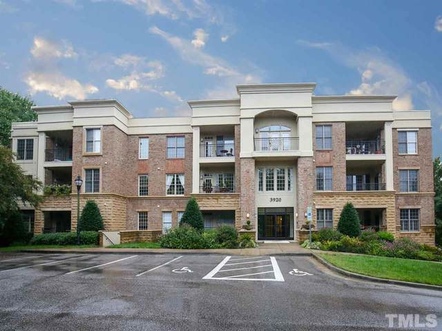 3920 Essex Garden Lane #304, Raleigh, NC 27612 (#2359539) :: Spotlight Realty