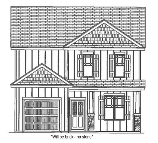42 Schoolhouse Way, Clayton, NC 27520 (#2359559) :: Southern Realty Group