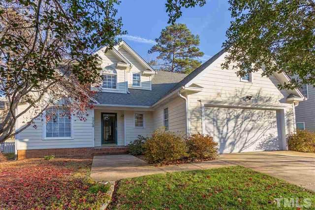 5309 Tilford Lane, Raleigh, NC 27613 (#2359564) :: The Jim Allen Group