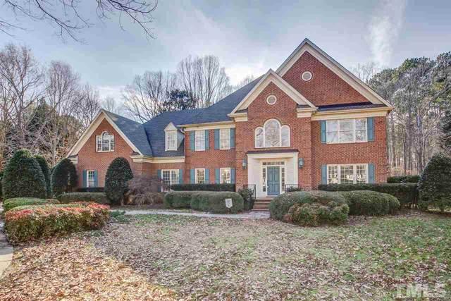 12129 Lockhart Lane, Raleigh, NC 27614 (#2359587) :: Choice Residential Real Estate
