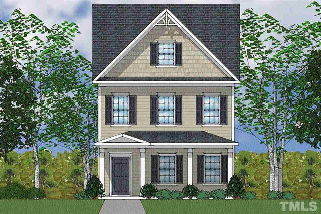 9017 Lee Brown Ridge Drive Lot 343, Wake Forest, NC 27587 (#2359607) :: The Jim Allen Group