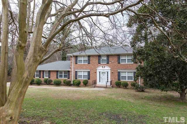 2421 New Bern Avenue, Raleigh, NC 27610 (#2359659) :: Dogwood Properties