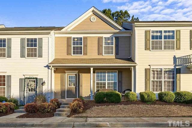 5117 Twelvepole Drive, Raleigh, NC 27616 (MLS #2359668) :: On Point Realty