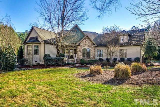 221 Dressage Court, Mebane, NC 27302 (MLS #2359669) :: On Point Realty