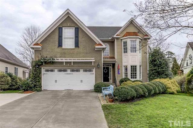 1840 Wysong Court, Raleigh, NC 27612 (#2359673) :: Triangle Just Listed
