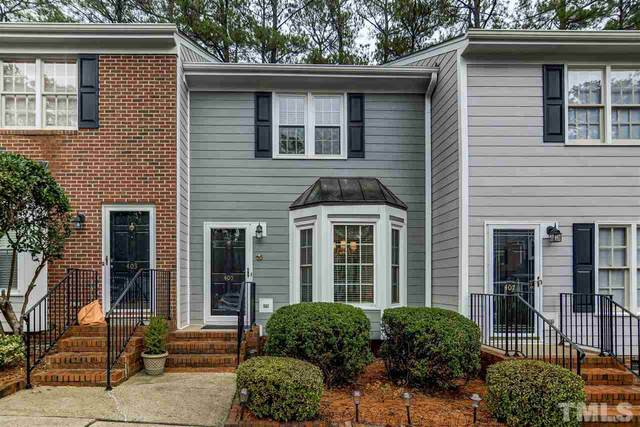 405 Gadland Court, Raleigh, NC 27609 (MLS #2359675) :: On Point Realty