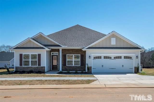 87 Bushel Basket Drive, Benson, NC 27504 (#2359687) :: Dogwood Properties