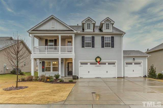 54 Chinaberry Drive, Clayton, NC 27527 (#2359689) :: RE/MAX Real Estate Service