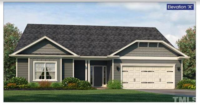 120 Bushel Basket Drive, Benson, NC 27504 (#2359700) :: Dogwood Properties