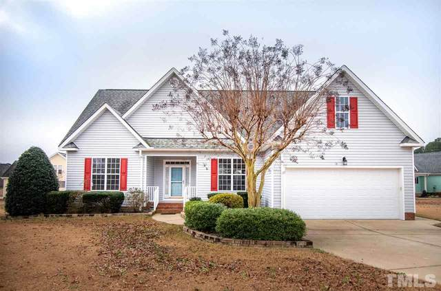 15 Honey Sweet Court, Angier, NC 27501 (MLS #2359710) :: On Point Realty