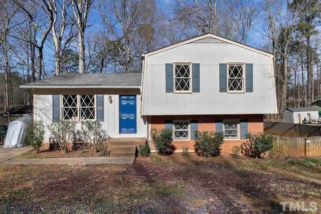 7637 Mine Valley Road, Raleigh, NC 27615 (#2359711) :: Sara Kate Homes