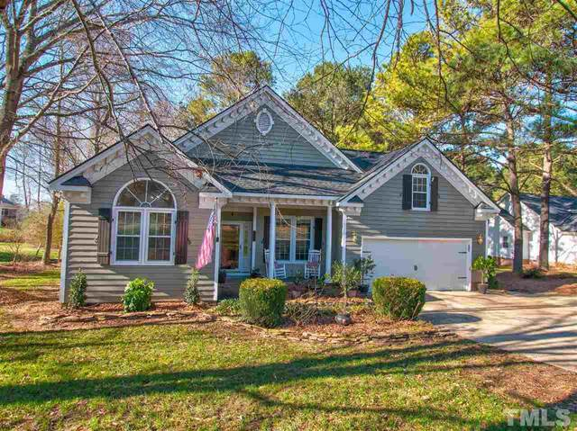 5824 Lunenburg Drive, Raleigh, NC 27603 (#2359724) :: Spotlight Realty