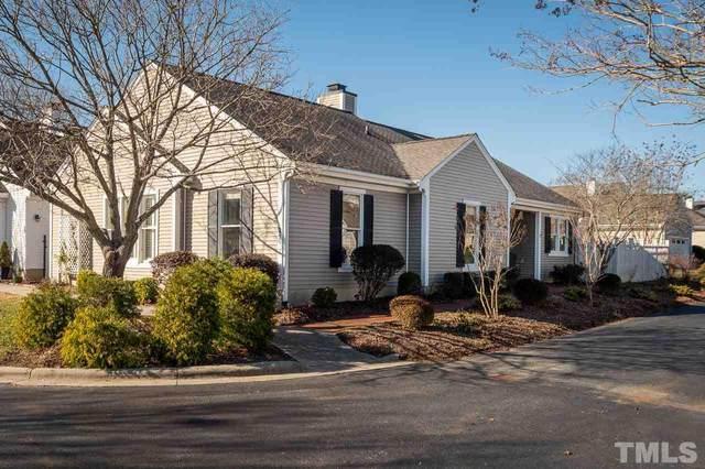 21 Caldwell, Pittsboro, NC 27312 (#2359730) :: Raleigh Cary Realty