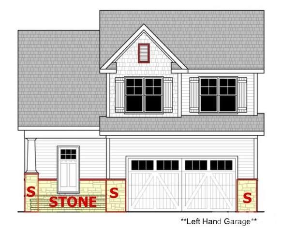 161 Magnolia Vine Lane, Smithfield, NC 27577 (#2359731) :: Real Estate By Design