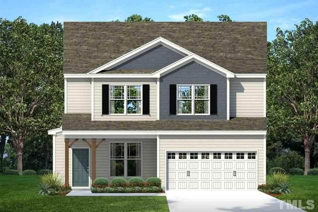 217 San Periro Drive 254 Carson, Clayton, NC 27527 (MLS #2359738) :: On Point Realty