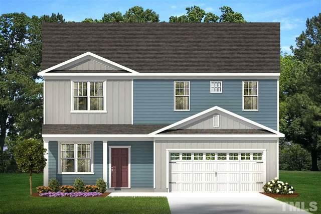 239 San Periro Drive 255 Annie, Clayton, NC 27527 (#2359739) :: Real Estate By Design