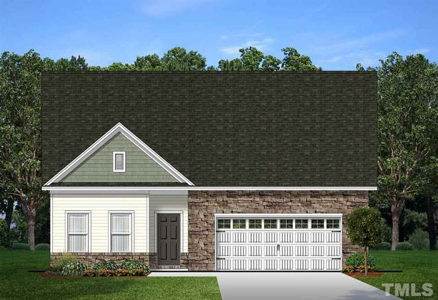 255 San Periro Drive 256 Ryder, Clayton, NC 27527 (MLS #2359740) :: On Point Realty