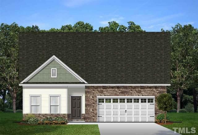 255 San Periro Drive 256 Ryder, Clayton, NC 27527 (#2359740) :: Real Estate By Design