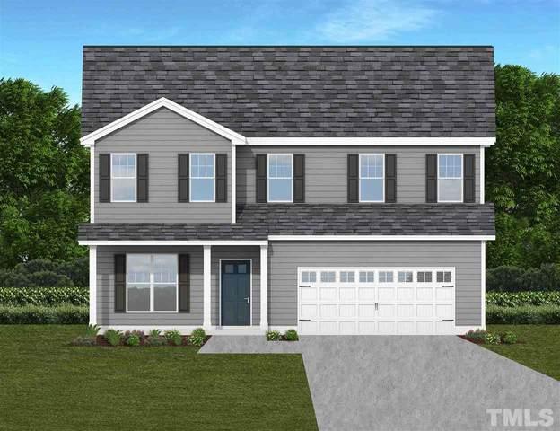266 San Periro Drive 108 Amber, Clayton, NC 27527 (#2359742) :: Real Estate By Design