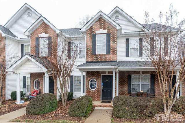1833 Birmingham Drive, Hillsborough, NC 27278 (#2359760) :: Bright Ideas Realty