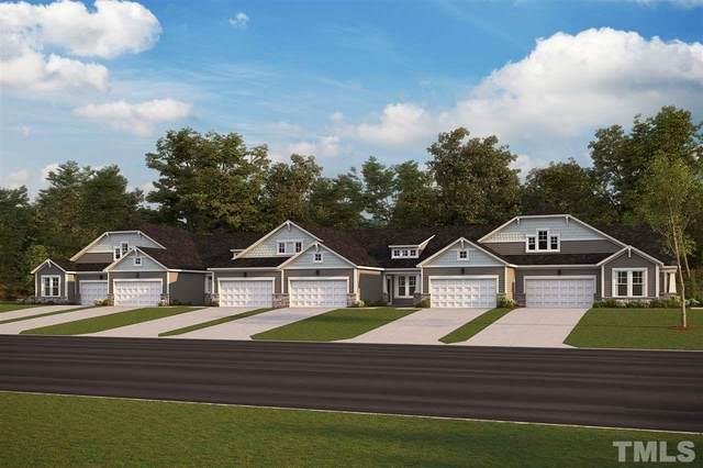 1206 Morrison Drive Lot 653, Durham, NC 27703 (#2359791) :: Dogwood Properties