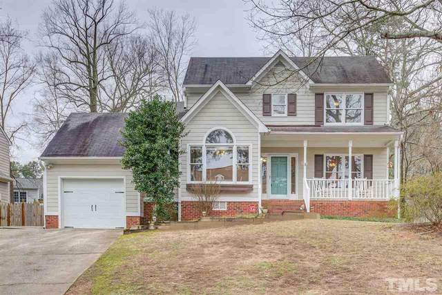 1709 Oak Tree Way, Raleigh, NC 27604 (#2359841) :: Real Estate By Design
