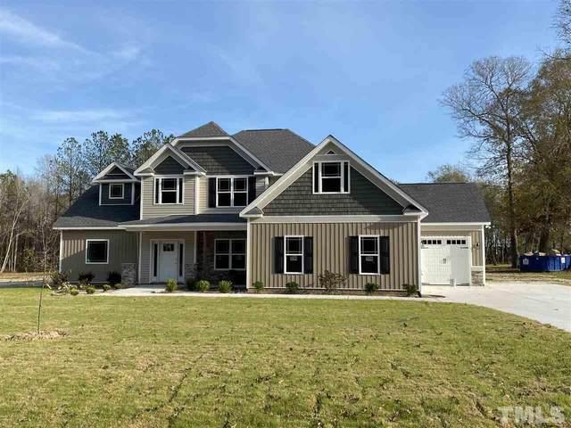 94 Colson Ridge Drive, Clayton, NC 27520 (#2359853) :: Real Estate By Design