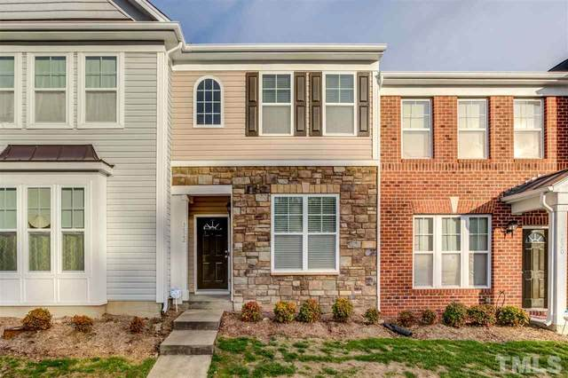 3822 Poulnot Court, Raleigh, NC 27604 (#2359882) :: Bright Ideas Realty