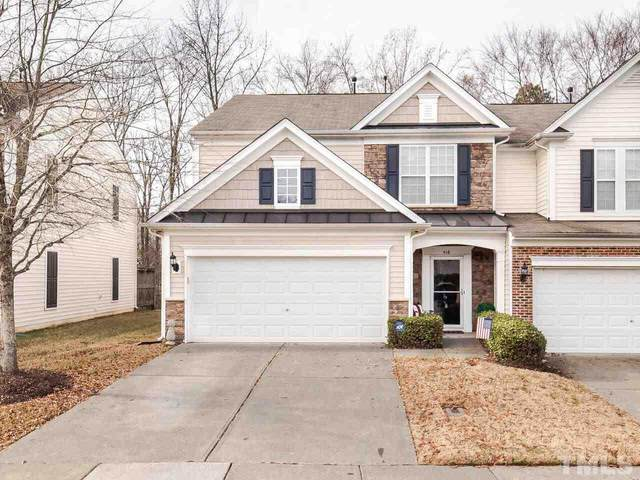 416 Dyersville Drive, Morrisville, NC 27560 (MLS #2359887) :: On Point Realty