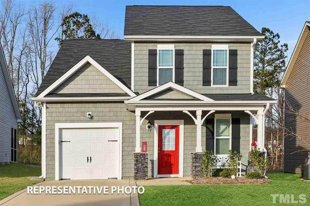 13 Schoolhouse Way, Clayton, NC 27520 (#2359927) :: Choice Residential Real Estate