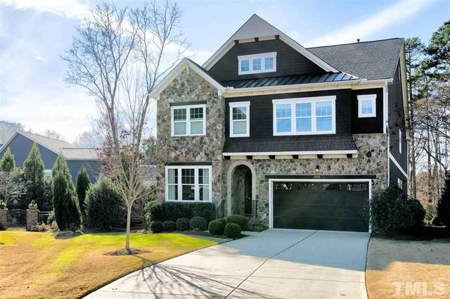 8104 Cranes View Place West, Raleigh, NC 27615 (#2359998) :: Southern Realty Group