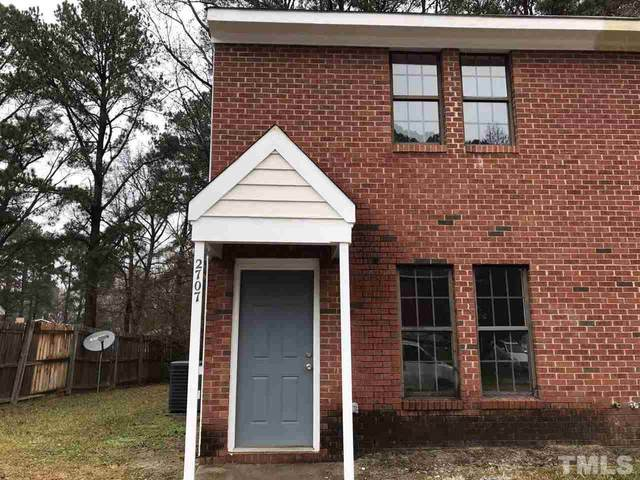 2707 Big Oak Street, Raleigh, NC 27610 (#2360010) :: The Jim Allen Group