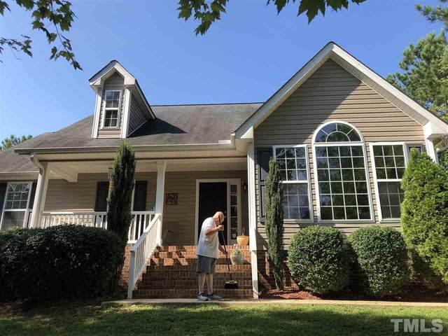 2603 Pauline Oaks Drive, Franklinton, NC 27525 (MLS #2360013) :: On Point Realty