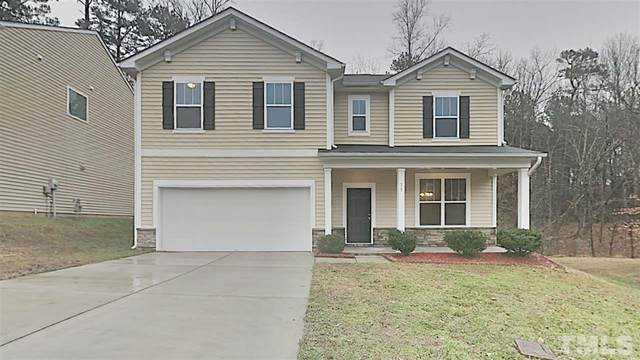 15 Flowering Apricot Drive, Durham, NC 27703 (#2360019) :: Real Estate By Design
