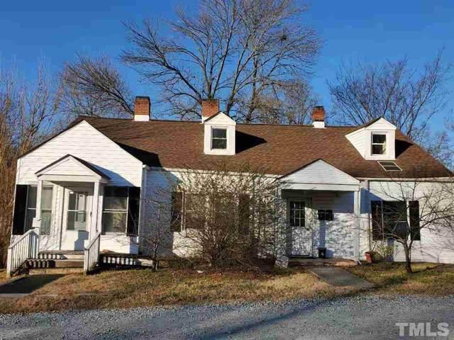 2308 Gin Street, Durham, NC 27705 (#2360020) :: Real Properties